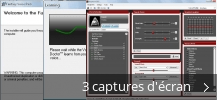 Montage de captures d'écran de Fantasy Voice Pack