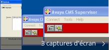 Avaya cms Supervisor 16